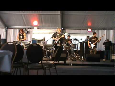 Keep Me Down - Relic - Rocktoberfest @ Mount Airy
