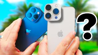 Apple iPhone 13 Pro Max: Does Pro Matter?