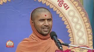 Bhagvat Katha At Mahuva Day 4 Night 2017
