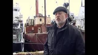 Единственный в России плавучий маяк ушел на ремонт