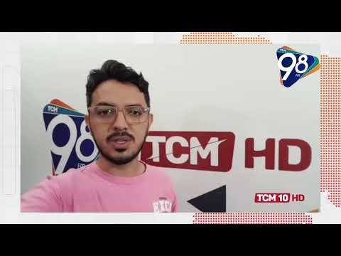 Festas de fim de ano estão suspensas em Apodi - Jornal da Manhã TCM