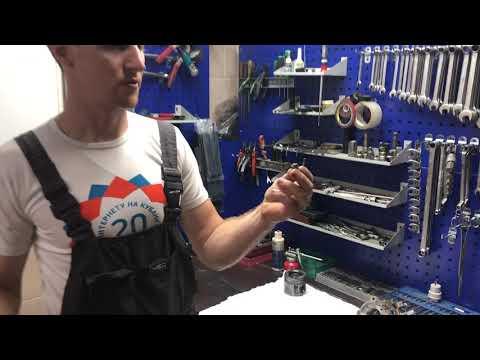 Обзор и рекомендации по двигателю D4HA,D4HB (Hyundai Tucson,Santa Fe, Kia Sorento ,Sportage,Carnival