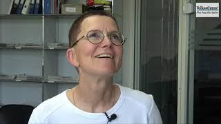 Im Gespräch mit Petra Sitte