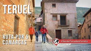 Video del alojamiento Escapada Rustica Teruel