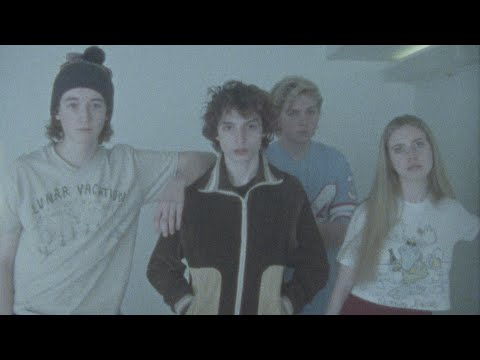Calpurnia - Cell (Official Video)