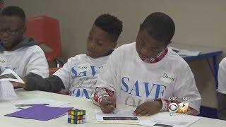 Lessons In Life For Middle School Boys At Dallas Conference