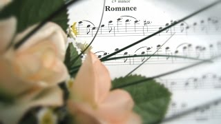 Наедине с музыкой.Романс!Romance!