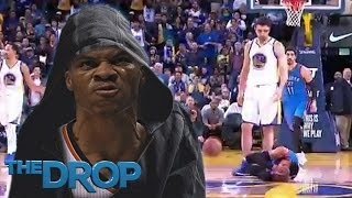 Russell Westbrook-Kevin Durant Feud Getting Ugly