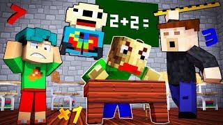 Minecraft - BALDI