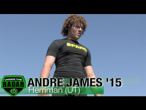 Andre-James