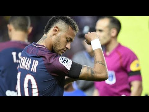 Neymar Jr -The Start - Skills & Goals PSG 2017 |HD