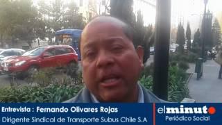 Entrevista : Fernando Rojas