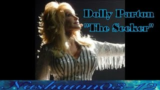 """Dolly Parton - """"The Seeker""""