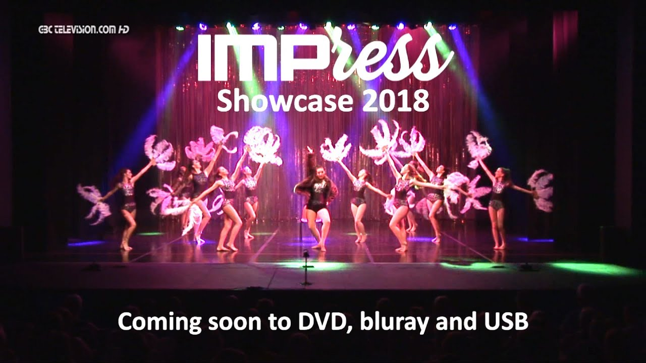 Impress Showcase 2018:Fabulous Rock Baby Teaser