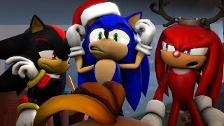A Sonic Christmas Miracle!   Sonic Animation