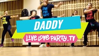 Daddy by PSY | Zumba® | Live Love Party | KPOP