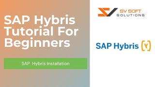 SAP Hybris Tutorial For Beginners | Hybris 6 2 Environment, Hybris 6.3 & Hybris 6.4 Installation