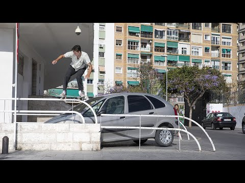 "preview image for Elijah Berle's ""Alright, OK"" RAW Files"