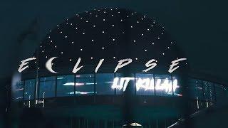 Lit Killah presentación ECLIPSE en El Planetario