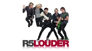 R5 - I Want U Bad (Audio Only)