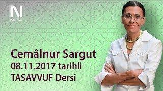 TASAVVUF DERSİ - 08 Kasım 2017