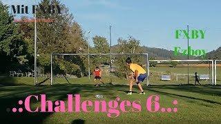 ..:Challenges 6..:TRAUMTORE FALLEN UND FALLEN![Mit FXBY]720p Deutsch