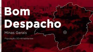 PREFEITURA DIGITAL: BOM DESPACHO/MG (EP.1)
