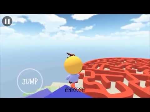 Video of 3D Maze / Labyrinth