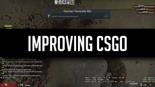 3 Things that should be added/improved in CSGO