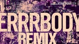 Errrbody Remix Yo Gotti Ft Lil Wayne & Ludacris Screwed & Chopped (DJ DLo)