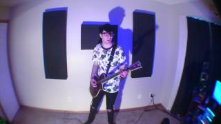 State Champs Slow Burn New Song Guitar Cover Chords