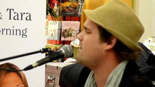 Theo Tams - Christmas Dream - Kitchener - December 11, 2009