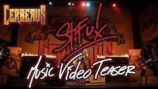 Cerberus - STFU! [Video Teaser]