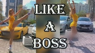 LIKE A BOSS COMPILATION 🔥 People With AMAZING Skills 🔥 BEST CUBE 🔥 COMBO VINE 🔥
