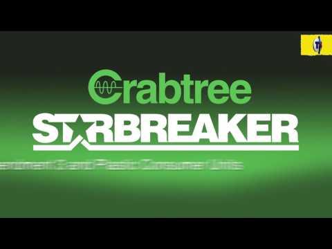 Crabtree Starbreaker MCB