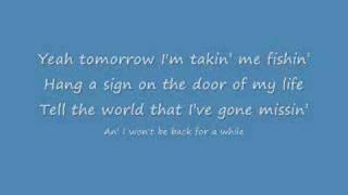 Livin' Part of Life-Eric Church(With Lyrics)