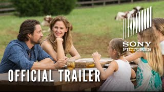 Miracles From Heaven  Official Trailer Ft Jennifer Garner