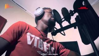 Worlasi Ft Sena Dagadu & Six Strings   One Life (prod. By Worlasi). (Studio Session)