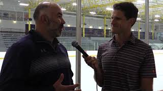 Women's Hockey Weekly with Paul Colontino