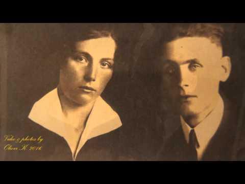 Adieu Marie- tango- Chór Dana 1938!