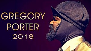 Gregory Porter   Live In Concert 2018 || HD || Full Set