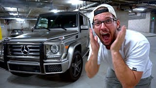 SURPRISING MY BOYFRIEND WITH A NEW CAR!!
