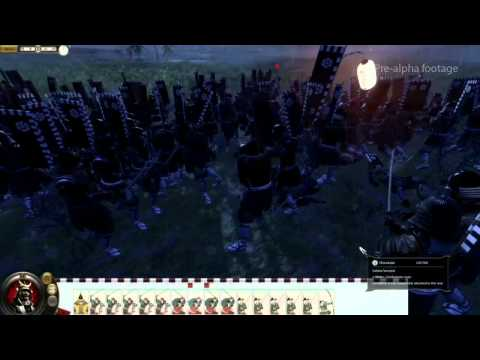 Checking Out Shogun 2: Total War's Flexible AI In Action