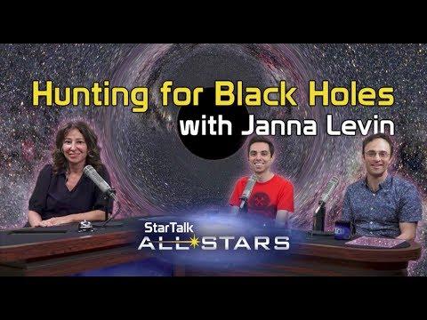 Full Episode | Hunting for Black Holes - StarTalk All-Stars