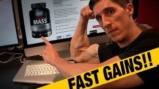 """Howto""""PackonMassFast!""""... (SUPPLEMENT)"""
