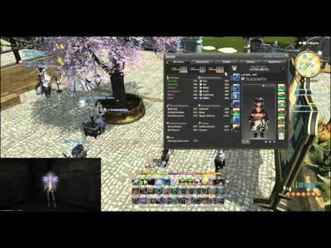 FFXIV 3 2: 3 Star Crafting Melds - смотреть онлайн на Hah Life