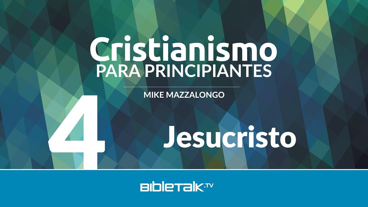 4. Jesucristo