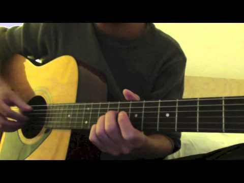 Arundel (Papa M acoustic cover)