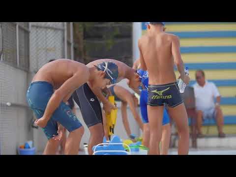 北新國中游泳隊(2047攝影視工作室)
