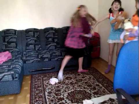 Это мыыы)))) Маленькие девочки